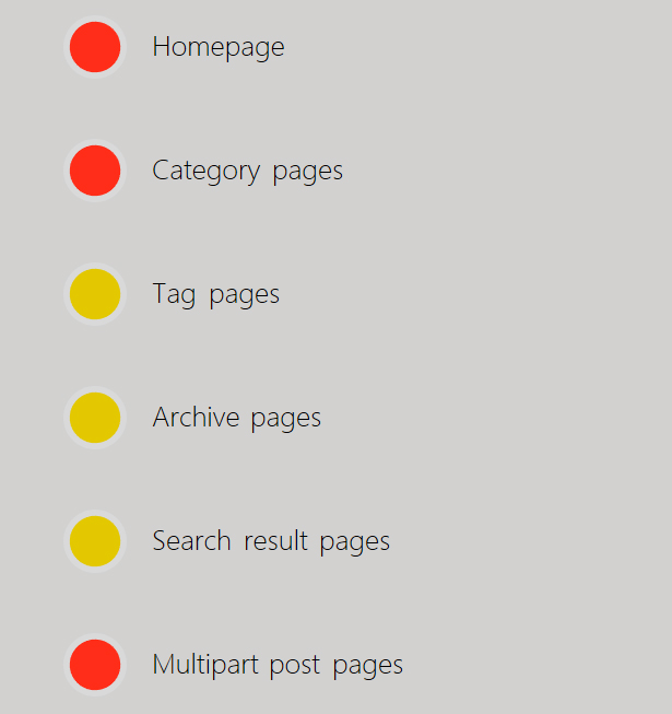 Elegant Navigate Paginator for WordPress - 8