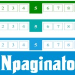 ENpaginator: Elegant Navigate Paginator for Everyone, Every site