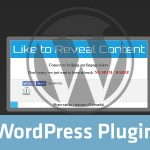 Like2Reveal for WordPress (plugin)