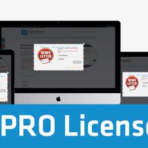 ANpopup - PRO License