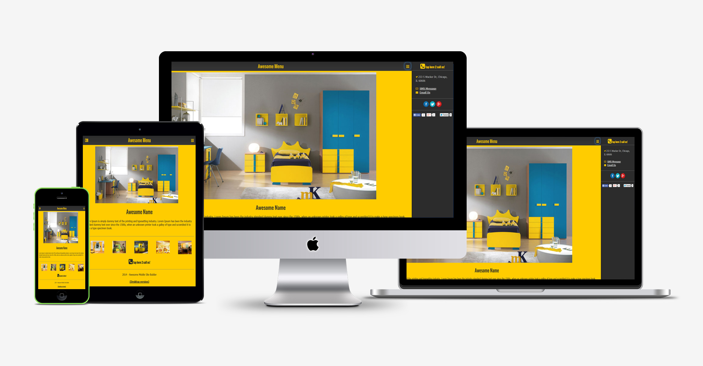 Free Or Cheap Website Builder