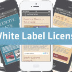 Awesome Mobile Site Builder - White Label License