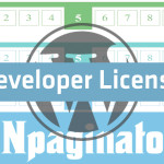 ENpaginator for WordPress - Developer License