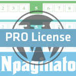 ENpaginator for WordPress - PRO License