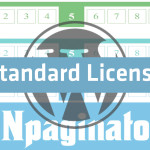 ENpaginator for WordPress - Standard License