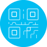 Downloadable QR Code